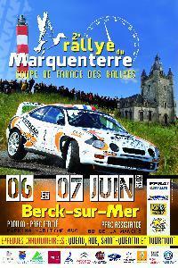 Programme Rallye Marquenterre 2015