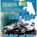 Rallye du Gard 2015