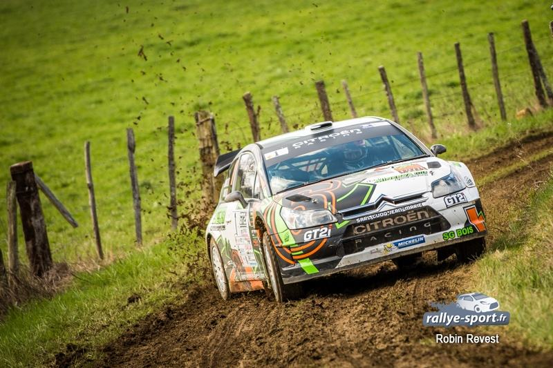 Classement Final Rallye Terre des Causses 2015