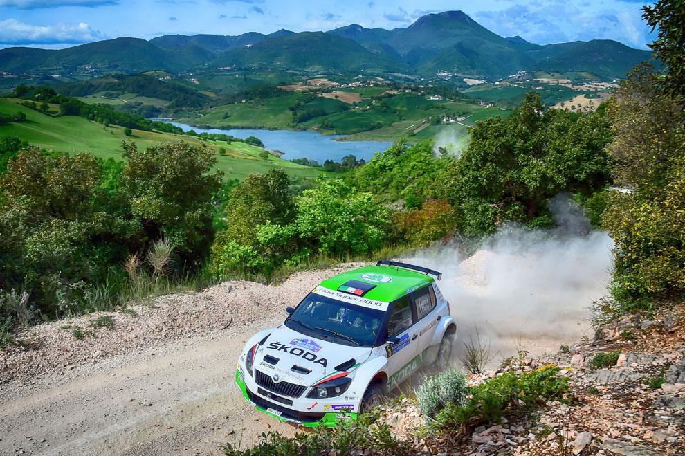 Classement Rallye Adriatico 2015
