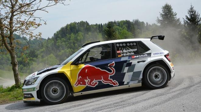 Classement Wechselland Rallye 2015