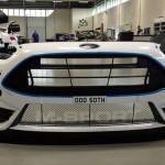 La 50e Fiesta WRC