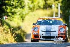 Photos Rallye de Bretagne 2015