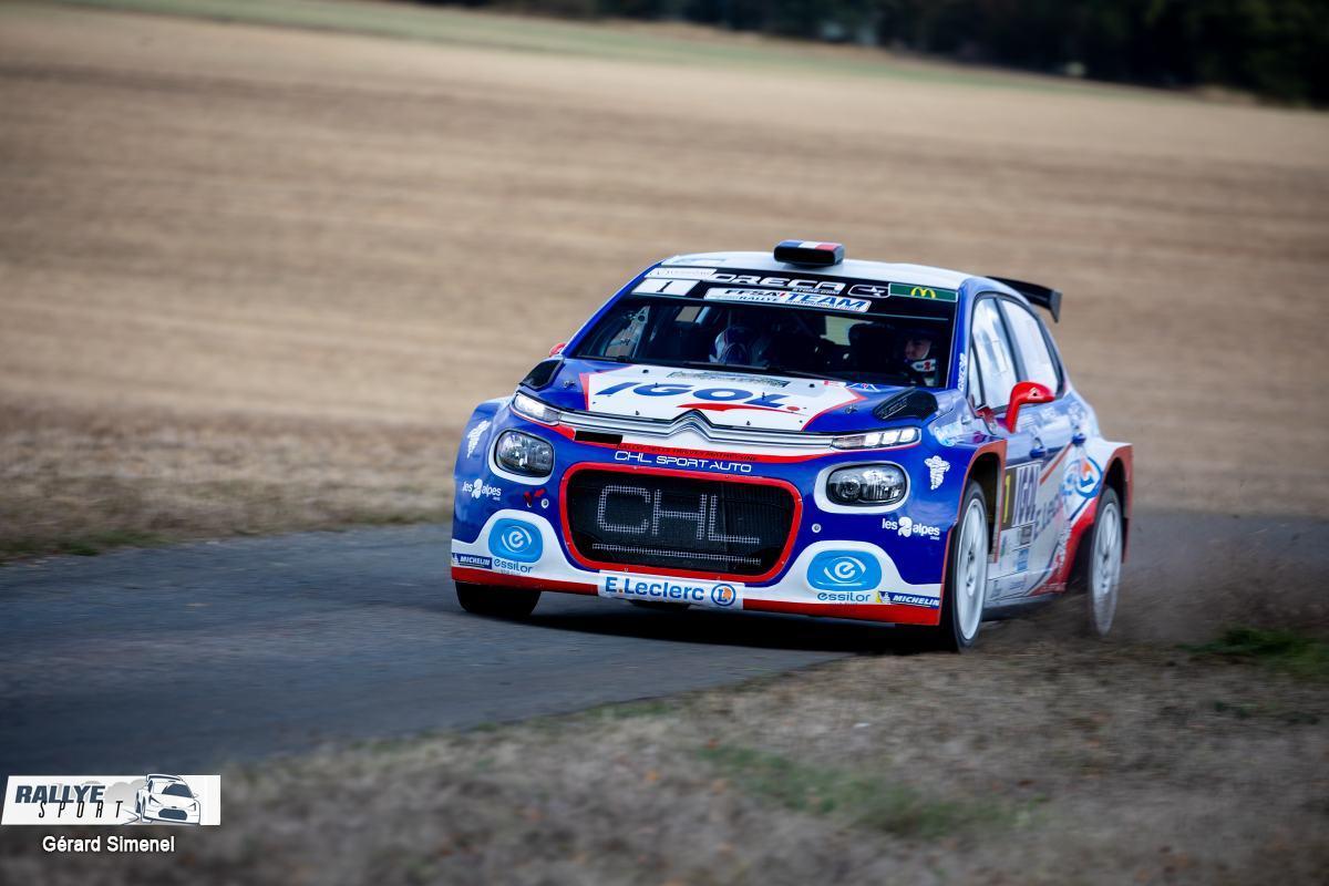 Calendrier Des Rallye 2021 Calendrier Championnat de France des Rallyes Asphalte 2021