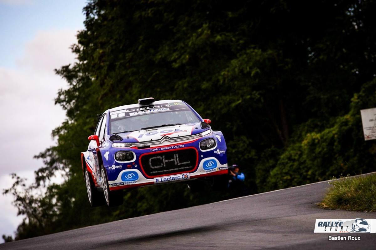 Calendrier Championnat De France Des Rallyes 2022 Calendrier Championnat de France des Rallyes Asphalte 2021