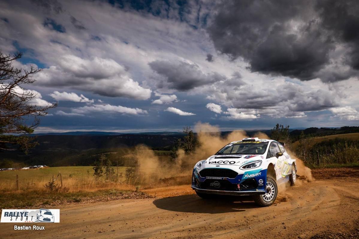 Abandon de Tänak en Turquie dès la 3e spéciale — WRC