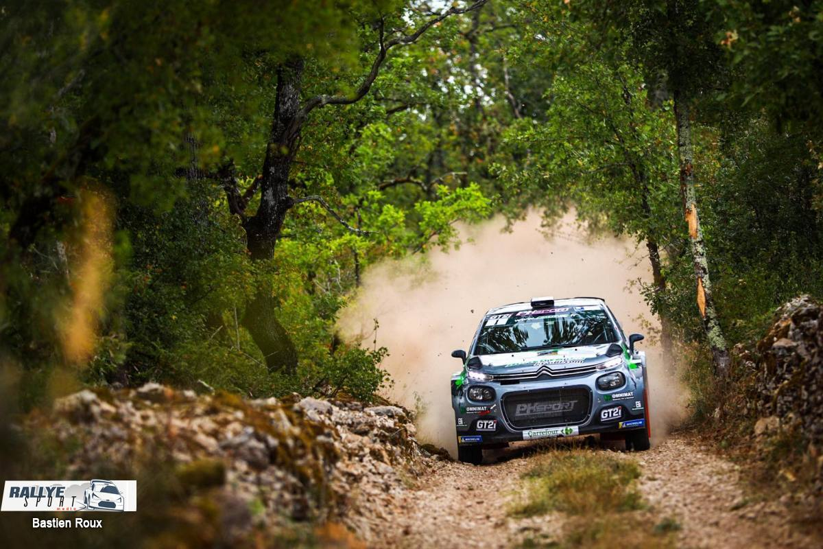 Calendrier Rallye Terre 2021 Calendrier Championnat de France des rallyes Terre 2020