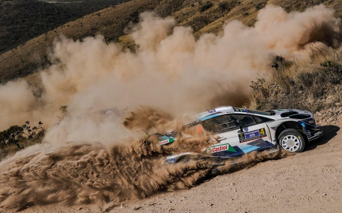 Le Rally Monza rejoint le calendrier du WRC!