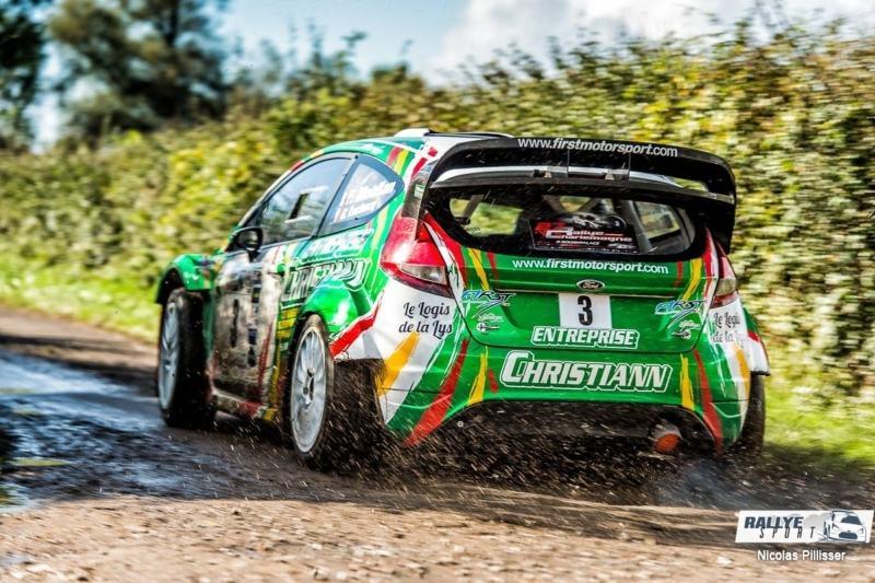 Rallye 1 octobre 2017