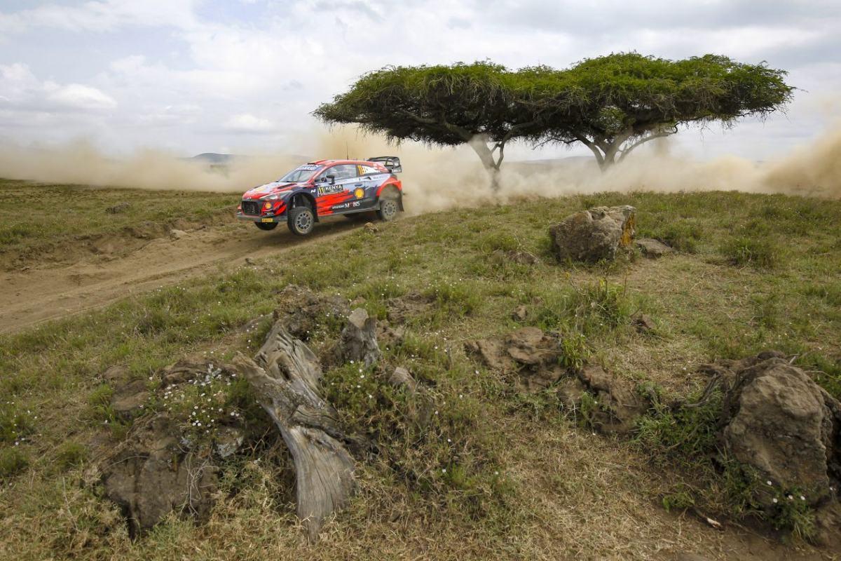 Calendrier Rallye 2022 Le calendrier WRC 2022 se profile