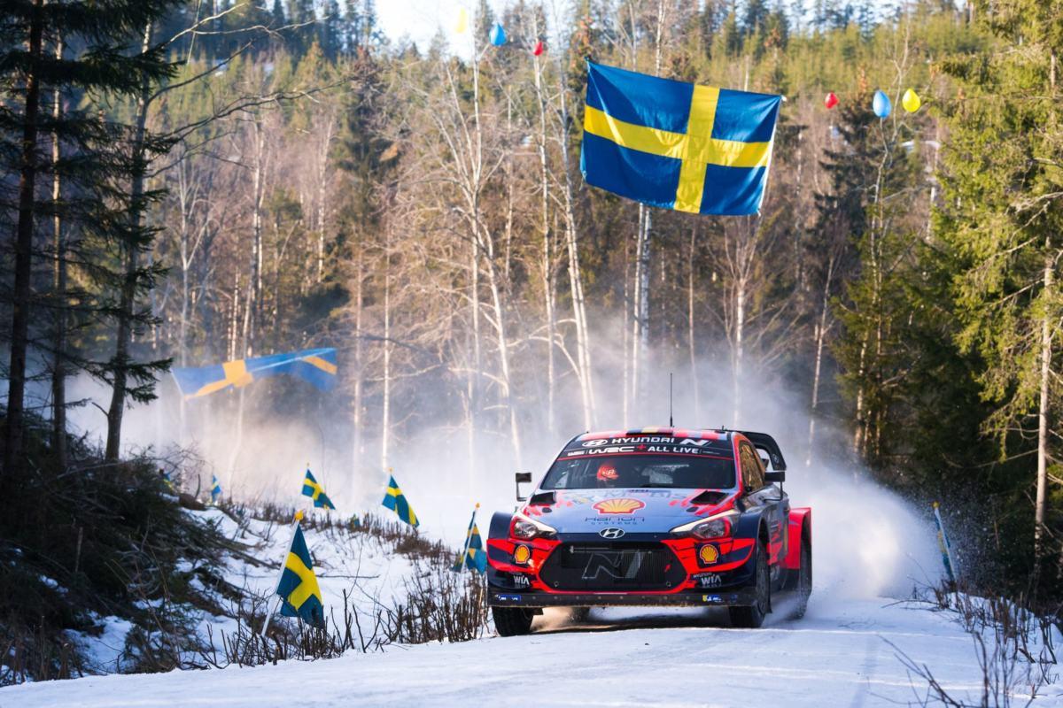 Hyundai va préparer l'Arctic en Estonie - Rallye Sport