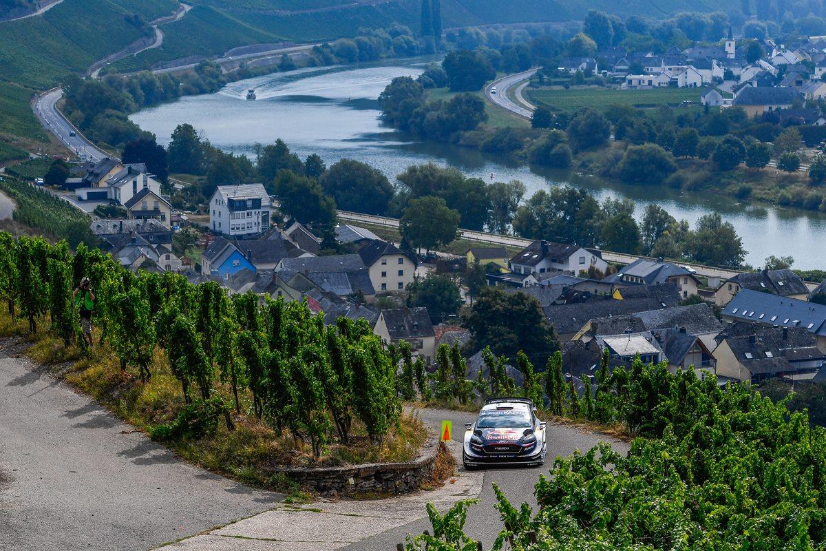WRC RALLYE  D'ALLEMAGNE (ASPHALTE) du 16 au 19 août 2018 - Page 2 Ogier-Allemagne-2018-6