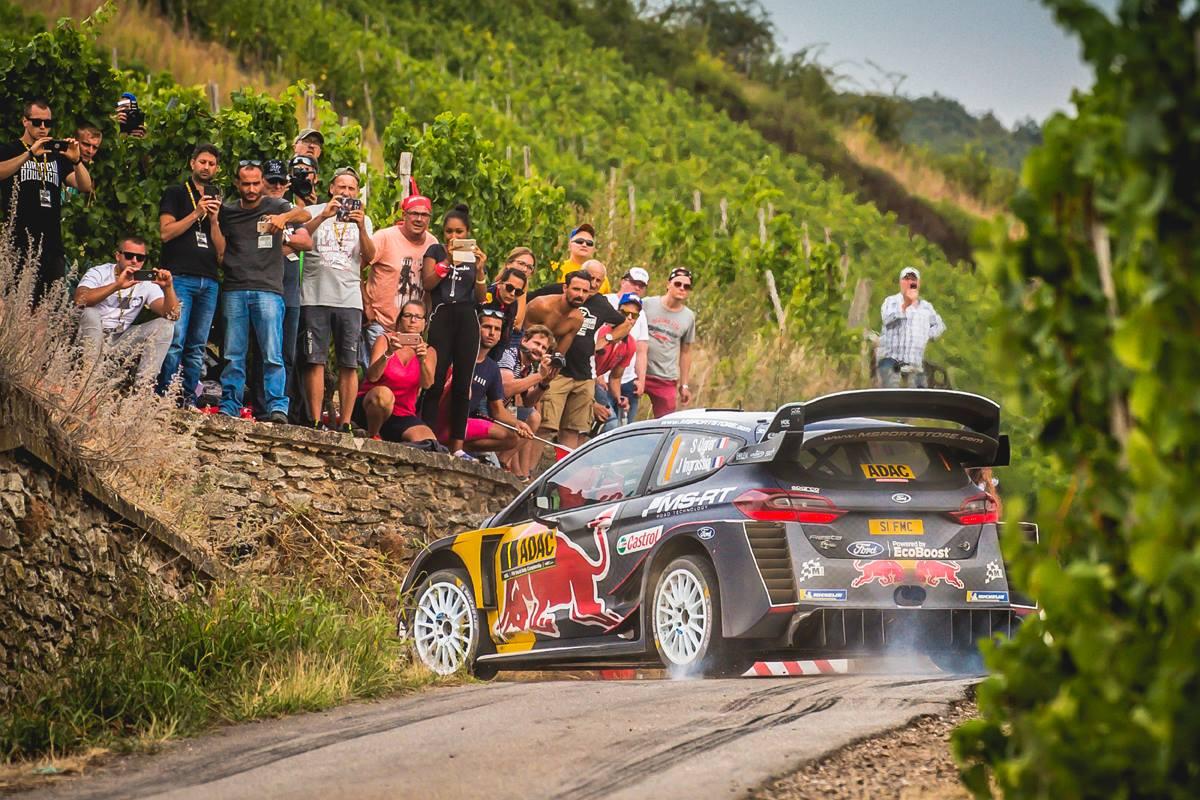 Rallycross 2020 Calendrier.Au Moins Un Rallye Europeen A La Trappe En 2020
