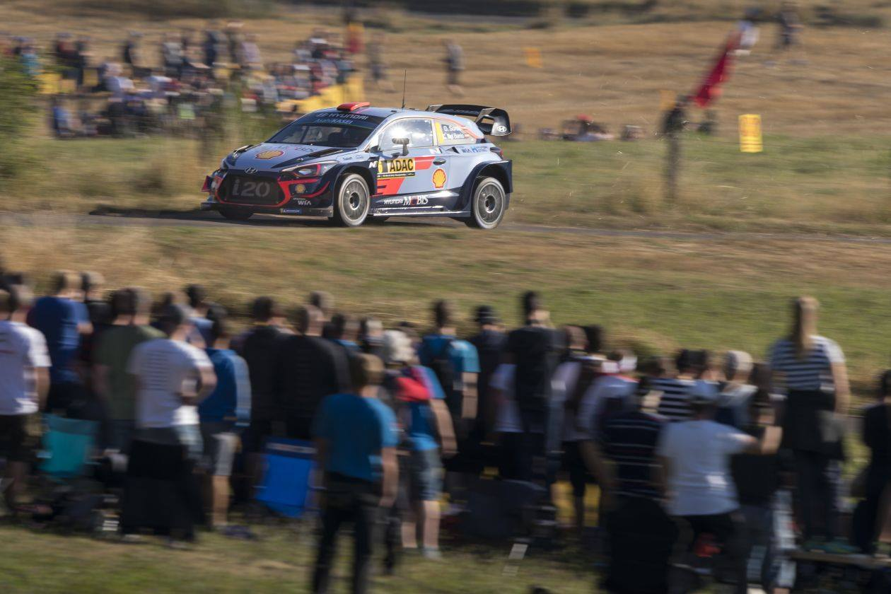 WRC RALLYE  D'ALLEMAGNE (ASPHALTE) du 16 au 19 août 2018 - Page 2 Sordo-Allemagne-2018-2
