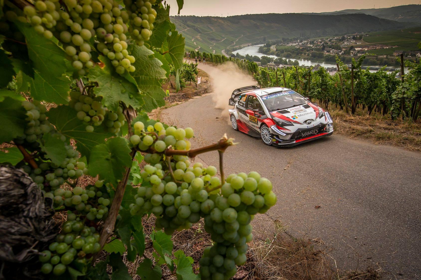WRC RALLYE  D'ALLEMAGNE (ASPHALTE) du 16 au 19 août 2018 - Page 2 Tanak-Allemagne-2018-7