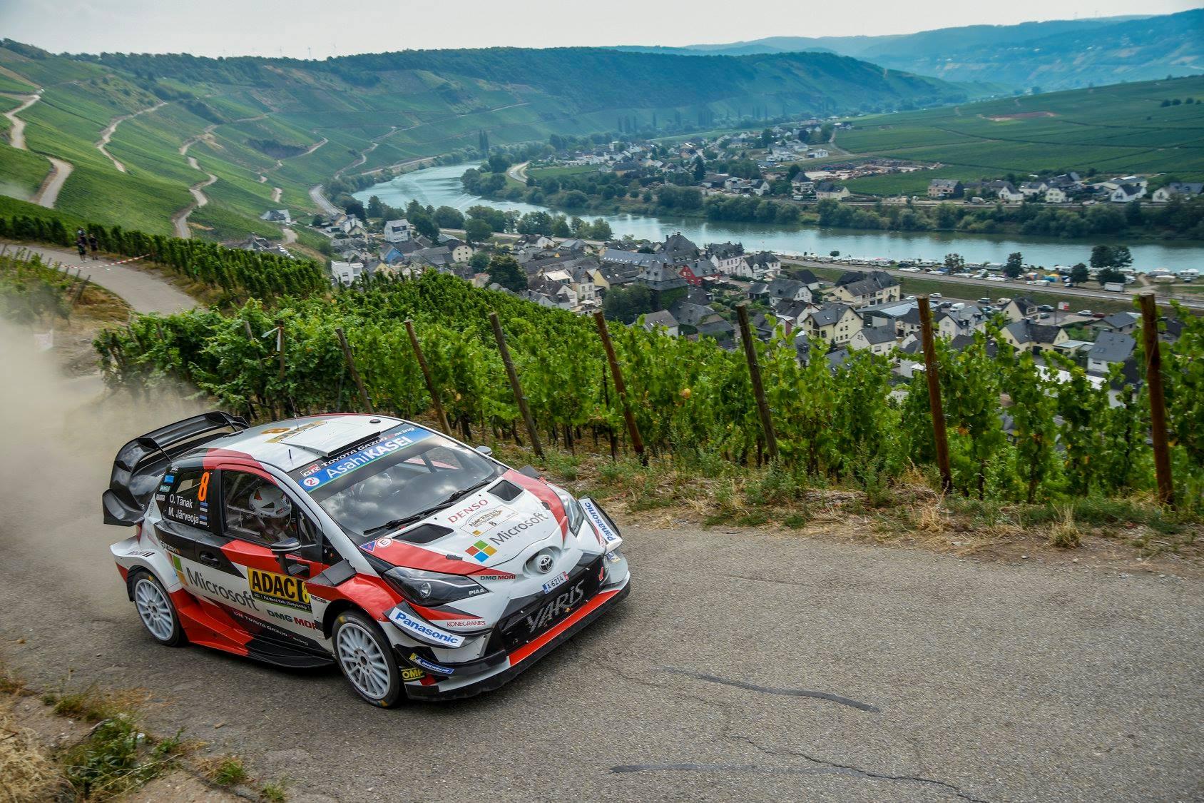 WRC RALLYE  D'ALLEMAGNE (ASPHALTE) du 16 au 19 août 2018 - Page 2 Tanak-Allemagne-2018-8