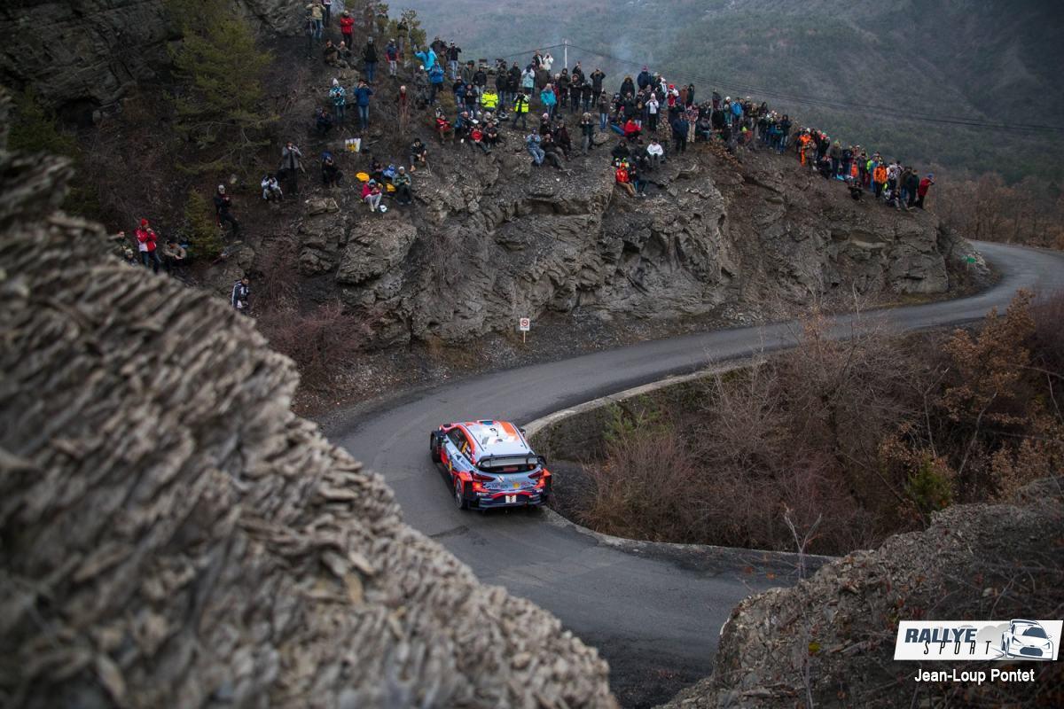 Calendrier Rallye 2021 Un calendrier réduit à 12 manches en 2021 ?