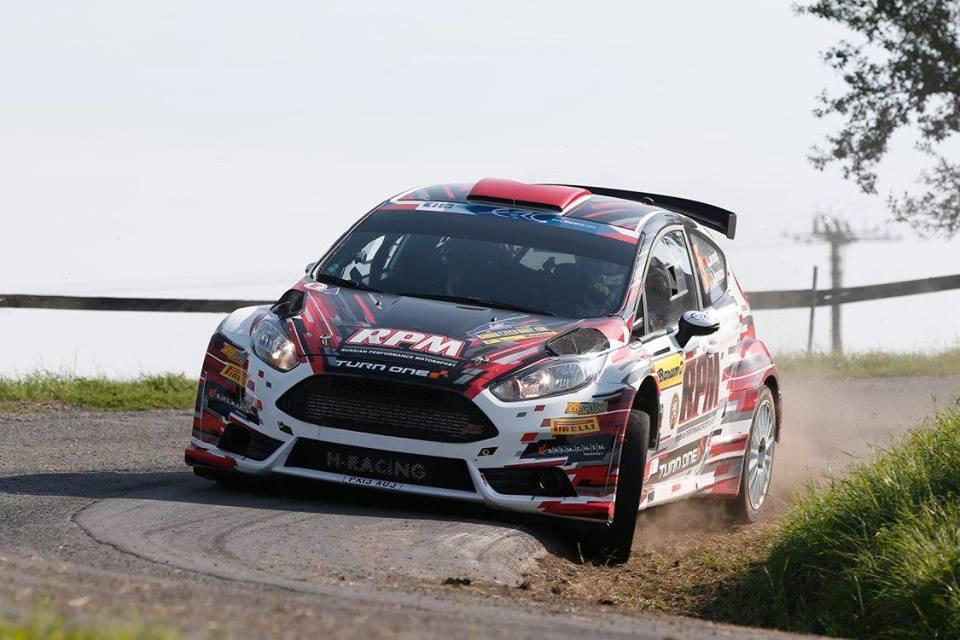 ES8-Barum Rally 2015