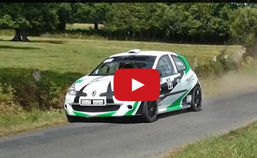 Videos Rallye Baie 2015
