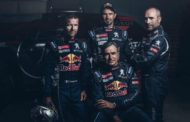 Peugeot-Dakar-2015