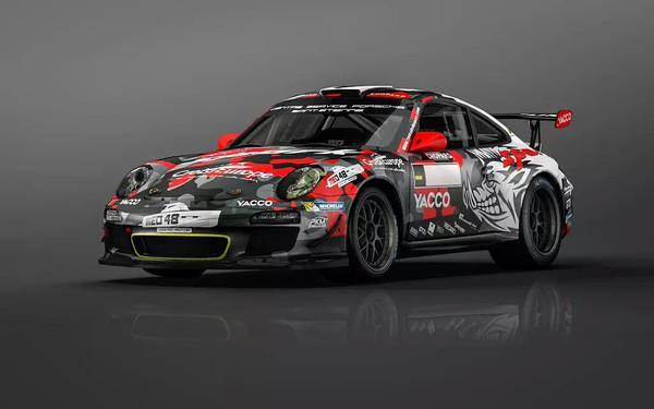 Porsche-Dumas-Corse-
