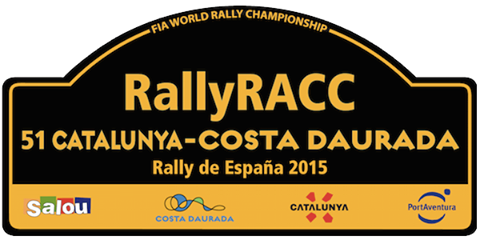 Pronostics Rallye d'Espagne 2015