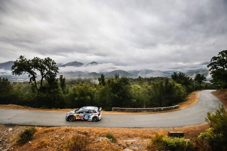 ES3- Rallye de France 2015