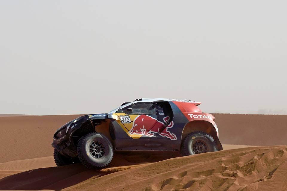 Podium-de-Loeb-Rallye-Raid