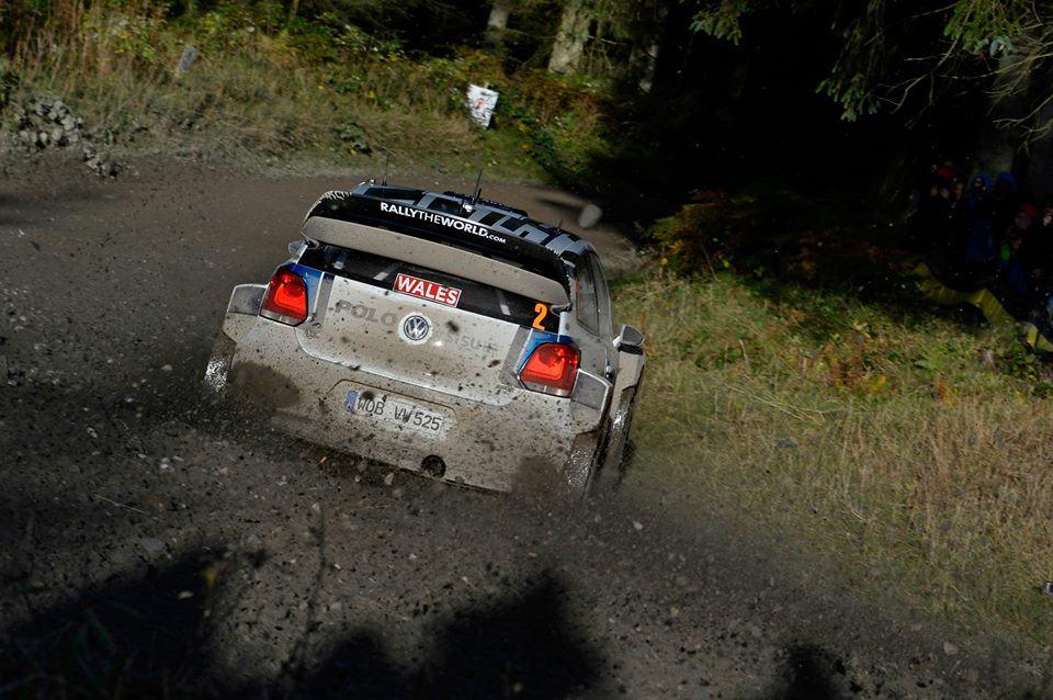 Classement Shakedown Rallye GB 2015