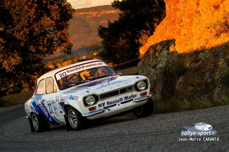 Direct VHC Rallye du Var