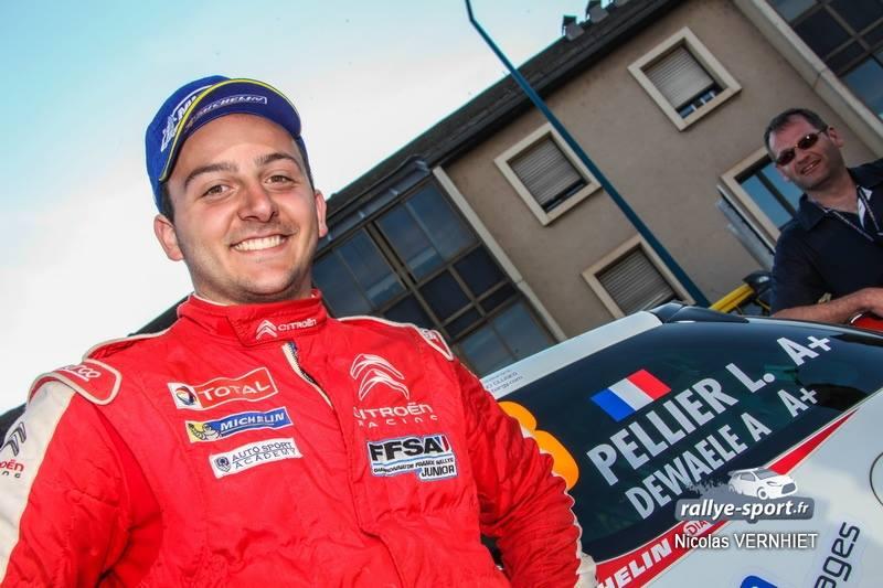 Laurent Pellier Espoir Echappement
