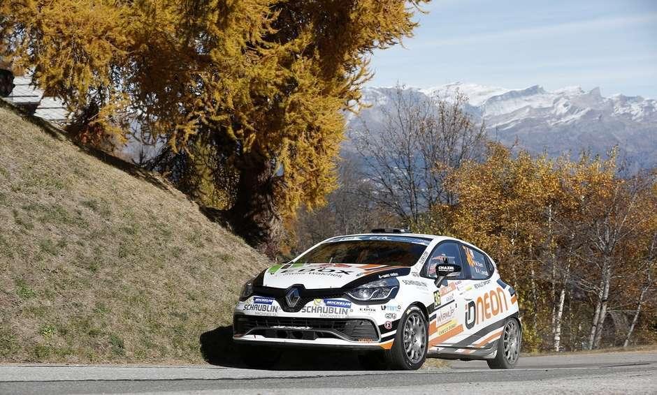 Finale Cio R3T European Trophy