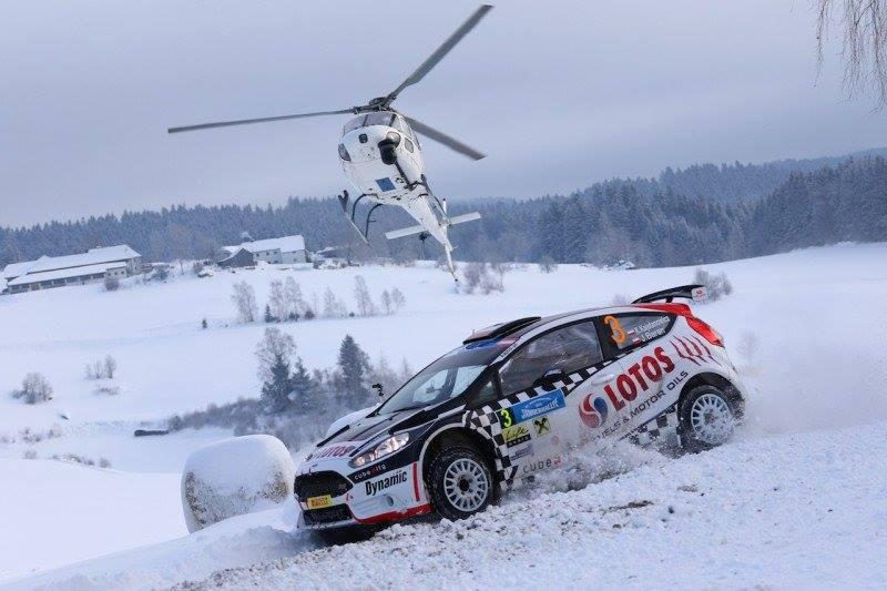 Rallye de Lettonie 2016 annulé