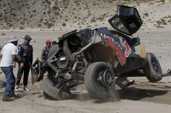 Tonneaux-Loeb-Dakar-2016
