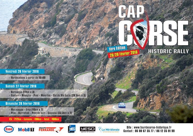Cap-Corse-Historic-Rally-2016