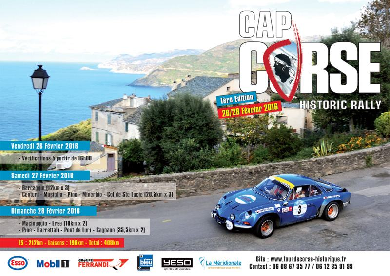Liste-engages-Cap-Corse-Historic-Rally-2016