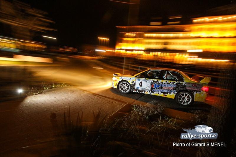 Photos Rallye Cote Fleurie 2016