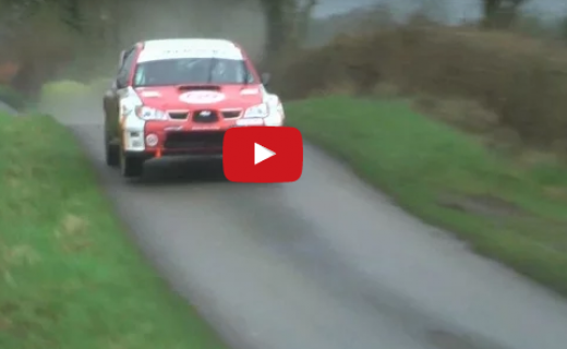 Videos Galway Rally 2016