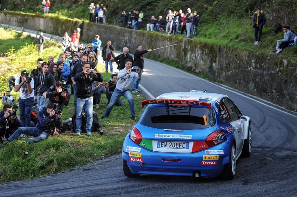 Classement Rally Del Ciocco 2016