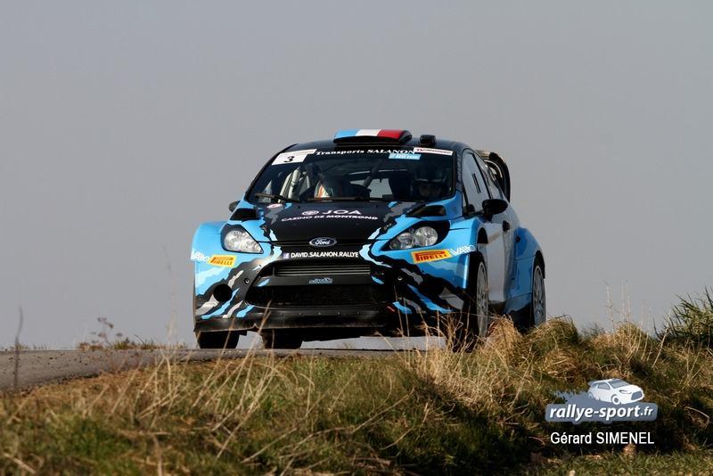Direct Rallye Touquet 2016