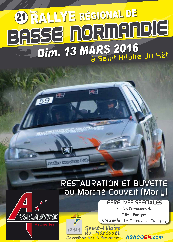 Liste-des-engages-Rallye-Basse-Normandie-2016