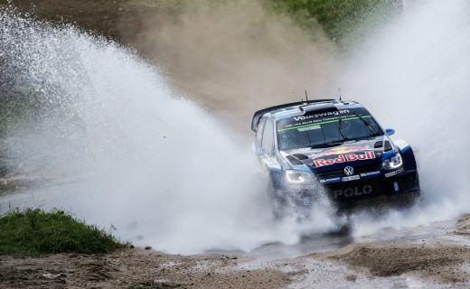 Pronos Rallye Argentine 2016