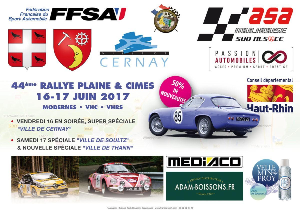 forum rallye plaine et cimes 2015