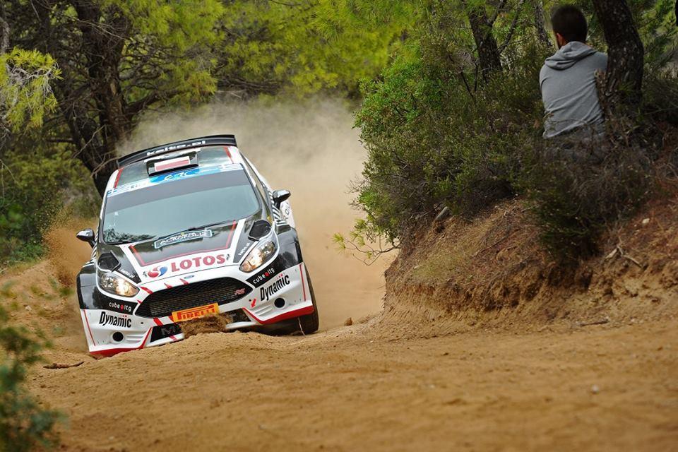 Liste engages Rallye Acropole 2016
