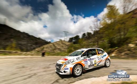 Photos Rallye Escarene 2016