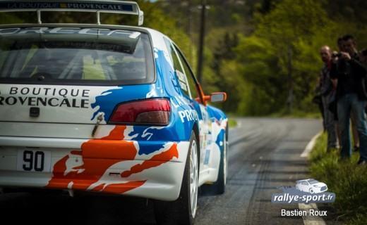 Photos Rallye Lyon Charbo 2016