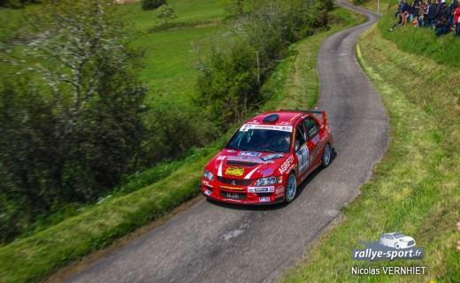 Photos Rallye Quercy 2016