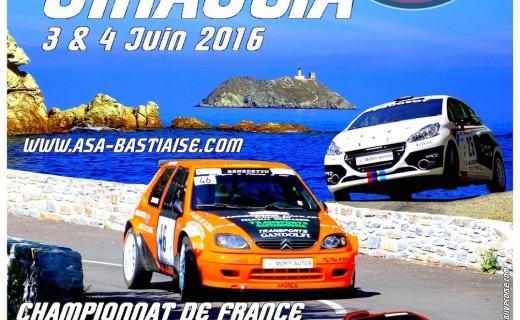 Rallye Ronde Giraglia 2016