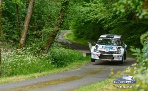 Photos Rallye St Emilion 2016