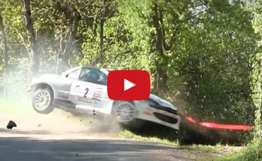 Videos Rallye Matheysine 2016